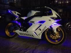 Honda CBR 1000, 2007