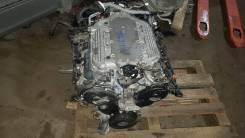 Двигатель J35A Acura MDX YD1