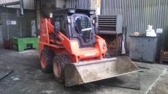 Doosan 450 Plus, 2008