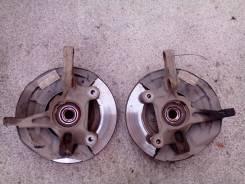 Поворотный кулак левый/правый, ступица Chevrolet Aveo T300