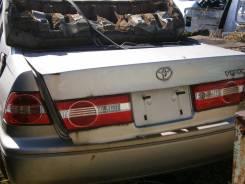 Toyota Vista, 2003