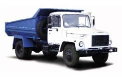 ГАЗ 3309, 2017