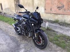 Yamaha MT 10, 2017