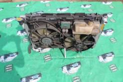 Блок управления вентиляторами Toyota Harrier MCU36