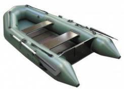 Лодку ПВХ Тайга-290