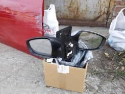 Зеркало правое электрическое (5 контактов) Hyundai Solaris