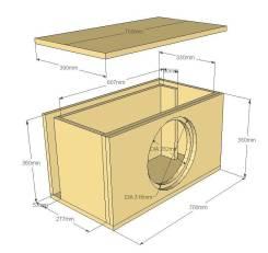 Отличный короб для кайфового баса