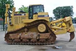 Caterpillar D10T, 2008