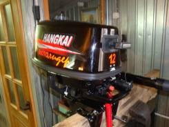 Лодочный мотор Hangkai 6 (12 л. с. )