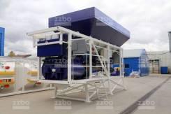 Мобильный бетонный завод Мобил-45 ZZBO (2565000 р)