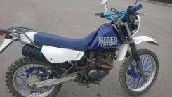 Suzuki Djebel 200, 1999