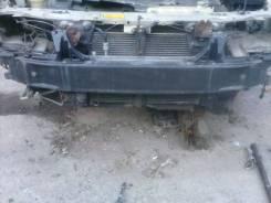 Жесткость бампера. Mazda Millenia, TA5P KLZE
