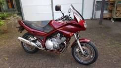 Yamaha XJ 600 S Diversion, 1999