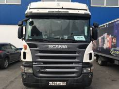 Scania P340. Продам scania P340, 11 705куб. см., 13 000кг., 4x2