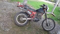 Honda XL, 1990