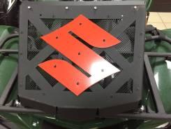 Вынос радиатора на Suzuki KingQuad 500-750