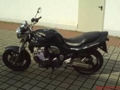 Suzuki GSF 600 Bandit, 1995