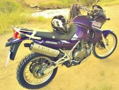 Kawasaki KLE 500, 1992
