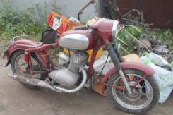 Ява 350-360, 1969