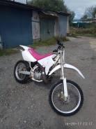 Yamaha DT200, 1996