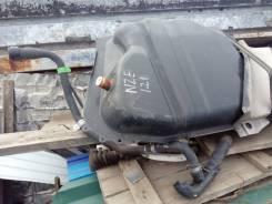 Горловина топливного бака филдер nze 121