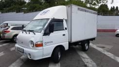 Hyundai H100, 2010