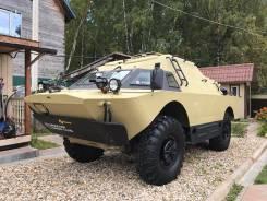БРДМ-2, 1980
