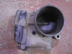 Заслонка дроссельная электрическая Citroen 308 I 2007-2015