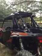 Шноркель Polaris RZR 1000