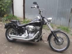 Harley-Davidson Softail Standart FXST, 2003