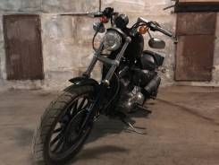 Harley-Davidson Sportster 883 XL883, 2004