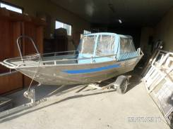 Моторные лодка