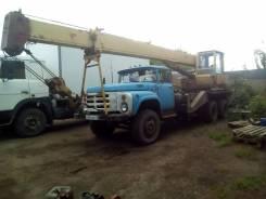 ДЗАК КС-3575А, 1989