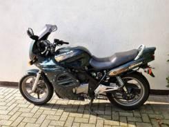 Honda CB 500S, 1996