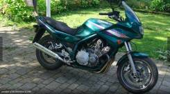 Yamaha XJ 600 S Diversion, 1995