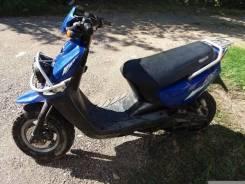 Yamaha BWS 100, 1999