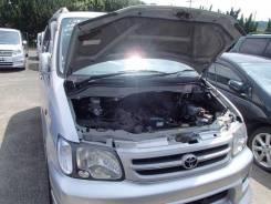 Двигатель на Toyota TOWN ACE NOAH SR50 3S