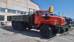 Урал 4320-0911-41, 2007