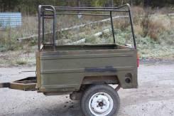 Продам прицеп на базе автомобиля ЛУАЗ
