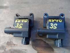 Катушка зажигания Toyota 3S-FE/4S SV40/SXM10 Контракт