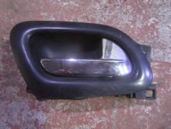 Ручка внутренняя двери задней правой Peugeot 3008 2010>;5008 2009>