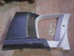 Обшивка багажника верхняя левая Citroen C3 Picasso 2008> (Верхняя ЛЕВА