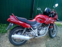 Honda Xelvis vt250f, 1997