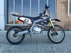 ABM Raptor 250