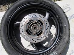 (№245) Колесо мото заднее 150/70-17 dunlop Yamaha FRZ 400