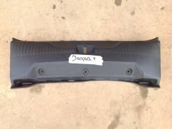 Накладка замка багажника Ягуар XF 8X23-54406A64-AD