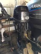 Лодочный мотор Tohatsu 6