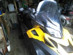 BRP Ski-Doo Tundra 550, 2014
