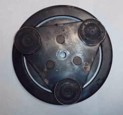 Накладка шкива компрессора D201-61-L20 H09A0AA4HU