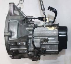МКПП. Mazda Demio, DW3W B3E, B3ME